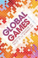 Pdf Global Games