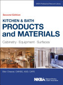 Kitchen & Bath Products and Materials