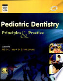 Paediatric Dentistry  Principles and Practice Book