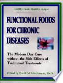 Functional Foods for Chronic Diseases Book