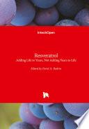 Resveratrol Book