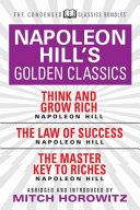 Napoleon Hill's Golden Classic (Condensed Classics)