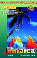 Jamaica Adventure Guide Book