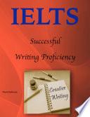 IELTS - Successful Writing Proficiency