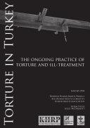 Torture in Turkey