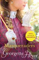 Masqueraders [Pdf/ePub] eBook