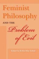 Feminist Philosophy and the Problem of Evil Pdf/ePub eBook