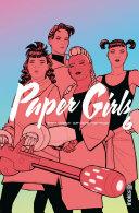 Pdf Paper Girls - Tome 6