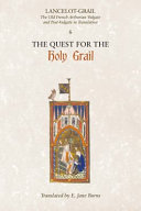 Lancelot Grail  The quest for the Holy Grail