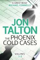 Phoenix Cold Cases Box Set