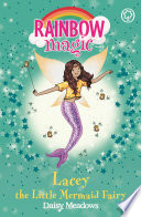 Lacey the Little Mermaid Fairy