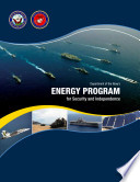 Department of the Navy's Energy Program for Security and Independence