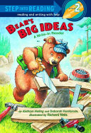 Bear S Big Ideas PDF