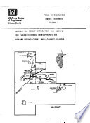 Final Environmental Impact Statement Book