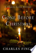 Gone Before Christmas Book Online