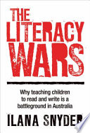 The Literacy Wars Book