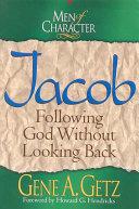 Men of Character: Jacob [Pdf/ePub] eBook