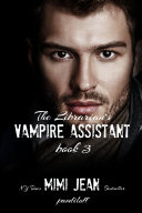 The Librarian s Vampire Assistant  Book 3