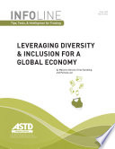 Leveraging Diversity   Inclusion for a Global Economy
