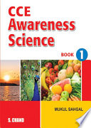 CCE Awareness Science Book-1