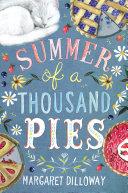 Summer of a Thousand Pies [Pdf/ePub] eBook