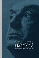 The Garland Companion to Vladimir Nabokov