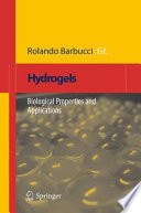 Hydrogels Book