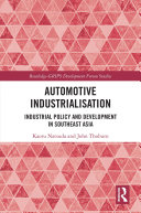 Automotive Industrialisation