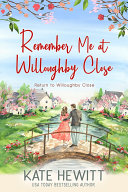 Pdf Remember Me at Willoughby Close Telecharger