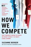 How We Compete Pdf/ePub eBook
