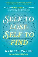 Self to Lose, Self to Find Pdf