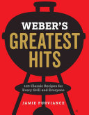 Weber s Greatest Hits Book PDF