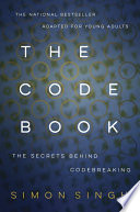 The Code Book  The Secrets Behind Codebreaking Book PDF