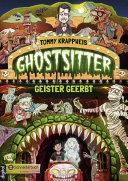 Ghostsitter, Band 01