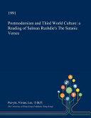 POSTMODERNISM   3RD WORLD CULT