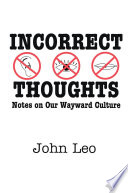 Incorrect Thoughts