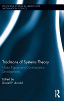 Traditions of Systems Theory: Major Figures and Contemporary ...