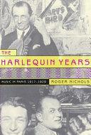 The Harlequin Years