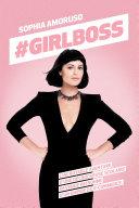 #GIRLBOSS ebook