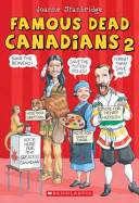 Pdf Famous Dead Canadians 2