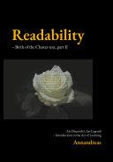 Readability  2 2