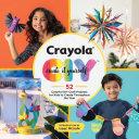 Crayola: Create It Yourself Pdf