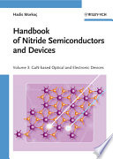 Handbook of Nitride Semiconductors and Devices, GaN-based Optical and Electronic Devices