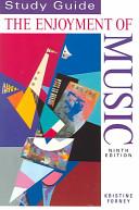 Enjoyment of Music Book PDF