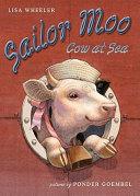 Sailor Moo Book