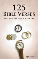 125 Bible Verses That Could Change Your Life