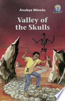 Books - Junior African Writers Series Lvl 3: Valley of the Skulls, The | ISBN 9780435892500