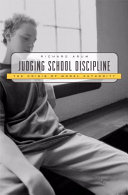 Judging School Discipline