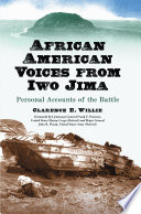 African American Voices from Iwo Jima
