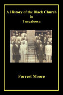 A History of the Black Church in Tuscaloosa